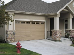 Residential Garage Doors Repair Ballwin